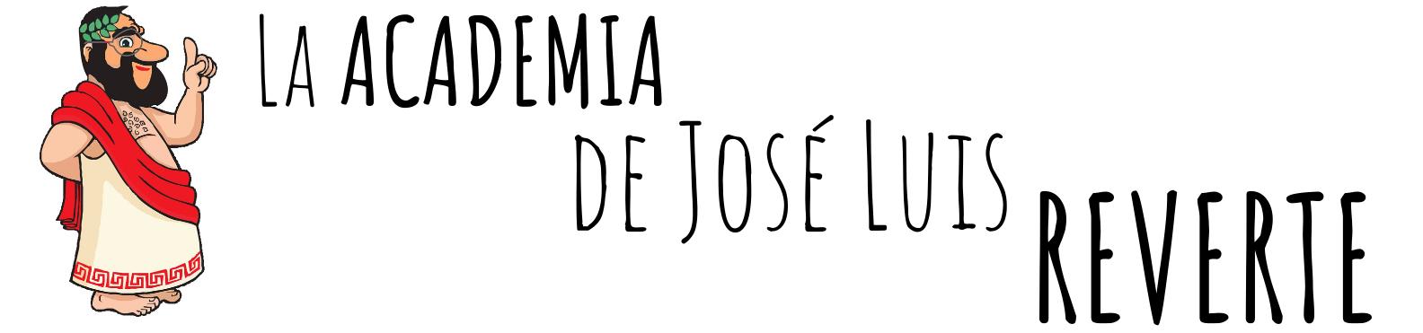 La Academia de José Luis Reverte